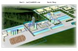 300tpd New Dry Process Cement Production Line