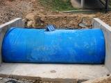 Pillow Water-Filling Rubber Dam Bag