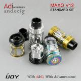 100% Original Ijoy Maxo V12 Tank with 5.6 Capcity