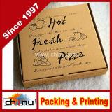 Printed Corrugated Pizza Box (1311)