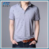 Pique Polo Shirt with OEM Service in High Quality