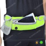 Mesh Towel Bag Waterproof Reflective Strip Running Travel Neoprene Pack