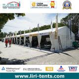 Liri Event Tent for Pan Delta Super Racing