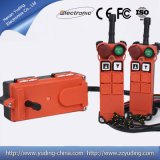 Radio Industrial Crane Remote Control F21-2D