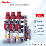 Indoor AC High Pressure Vacuum Load Circuit Breaker