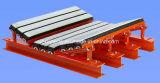 Conveyor Impact Bed / Buffer Bed for Belt Conveyor Project