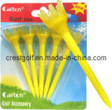 Crown Golf Tee