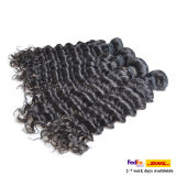Grade 6A Brazilian Hair Double Weft Human Hair Extension