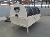 Rotary Drum Screen Sjgt-80X2.5 for Sale by Hmbt