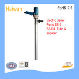 Electric Drum Pump for 200L or 220L Barrels