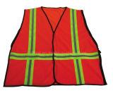 High Visibility Reflective Safety Vest with En471 (DFV1022)