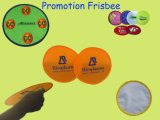 Eco-Friendly, Safety and Non-Toxic Foldable Promotion Frisbee