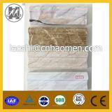PVC Artificial Marble Profile Plastic Stone Decorative Moulding (MP10)