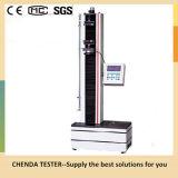 Digital Display Electronic Universal Testing Machine Fabric Tensile Strength Test Machine Leather Tensile Test Machine