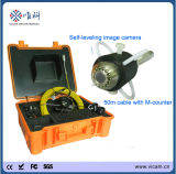 50m with Meter Counter Sewer Pipe Inspection Camera Drain Camera
