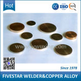 Tungsten Copper Welding Wheel for Welders