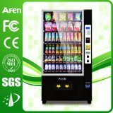 Multifunction Automatic Vending Machine for Beverage & Snack