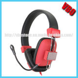 Factory Wholesale Computer Multimedia Headphone