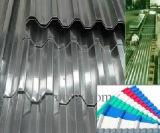 1100AA Corrugated Aluminium Sheet for Architecture