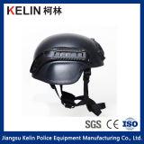 Nij Iiia 9mm &. 44 Mag Bulletproof Helmet for Mlilitray