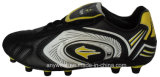 Men′s Soccer Football Shoes with TPU Outsole Boots (815-8273)