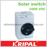 Solar Photovoltaic System Isolating DC Switch