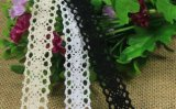 Popular High Quality Lace for Garment and Table Clothing