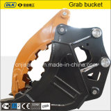 Excavator Rock Bucket Made in China with High-Quality