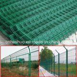 Durable/Twist Cattle Fencing/Galvanized Hog Fence/Grassland Fence