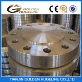 A182 F316 Stainless Steel Weld Neck Flange