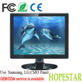 15 Inch LCD Monitor HDMI with RCA Video Input