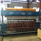CNC Fence Panel Wire Mesh Machine
