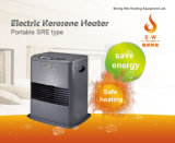 Freestanding Portable Electric Kerosene Heater