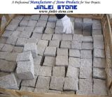 Granite Cube Stone Grey Paving Tile Curbstone with Factory Price