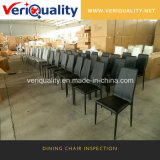 Professional Dining Chair Inspection Service, QC Inspection Service