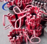 Oilfield Drill Collar Slips for Oil Well Drilling
