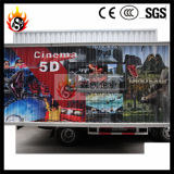 5D/9D Mobile Cinema in Truck (SCH-1199)