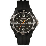 2014 Newest Watches Men Xl Size 48mm 10ATM Water-Resistant Stainless Steel Back Watch (IT-090)