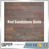 Red/Yellow/White/Pink Sandstone Slate Ledgestone Cultrue Stone