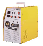 CO2 Shield Welding Machine at MIG200g for Heavy Industry