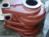Factory Supply Top Quality Gear Housing/Car Part