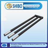 Main Supply W Type Sic Rod Heating Element