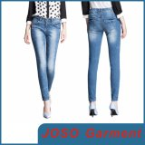 Women Slim Leg Denim Jeans (JC1145)