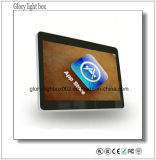 Indoor Commercial Wall-Mounted LCD Media Display