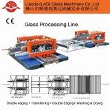 Manufacturer Glass Processing Horizontal Glass Double Edging Machine