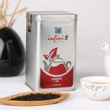 Hot Sale Square Tea Metal Cans