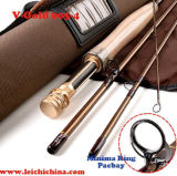 Wholesale High Carbon Fiber Fly Fishing Rod