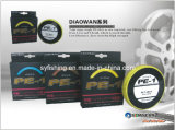 PE Braided Fishing Line (DY-250)