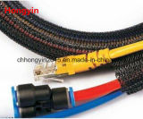 Hy-Scw Expandable Sleeving Self Closing Braided Wrap