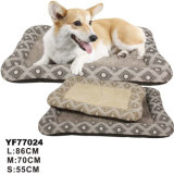 Dog Cushion, Fabrics for Dog Beds (YF77024)